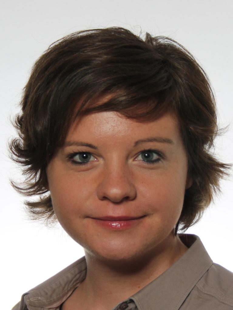 Jutta Kresse