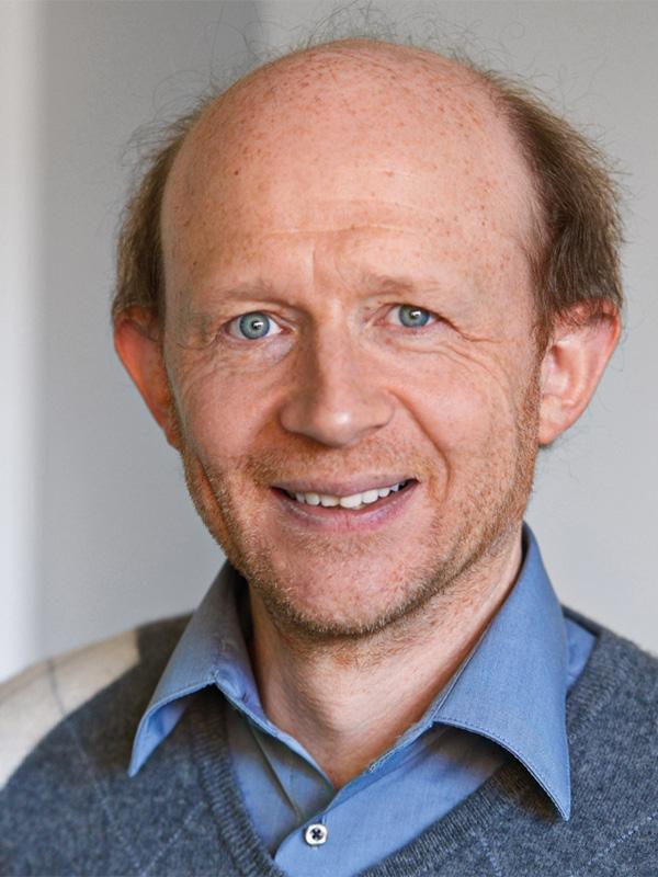 Berthold Schwarz