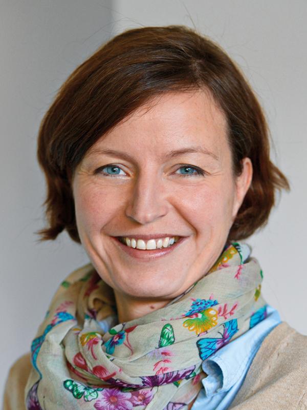 Karen Fasch
