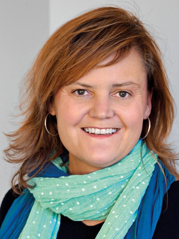 Annette Franke