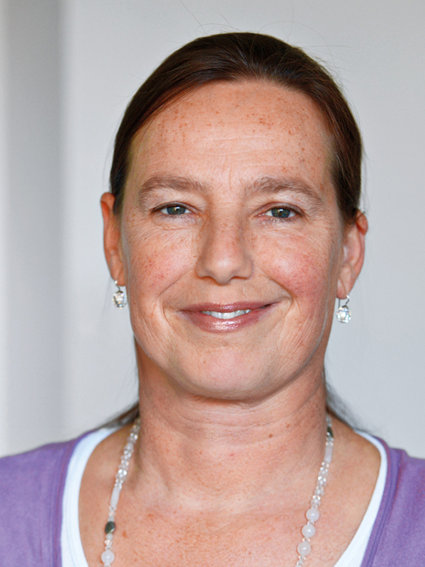 Julia Radloff
